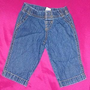 Carter's 6m pants